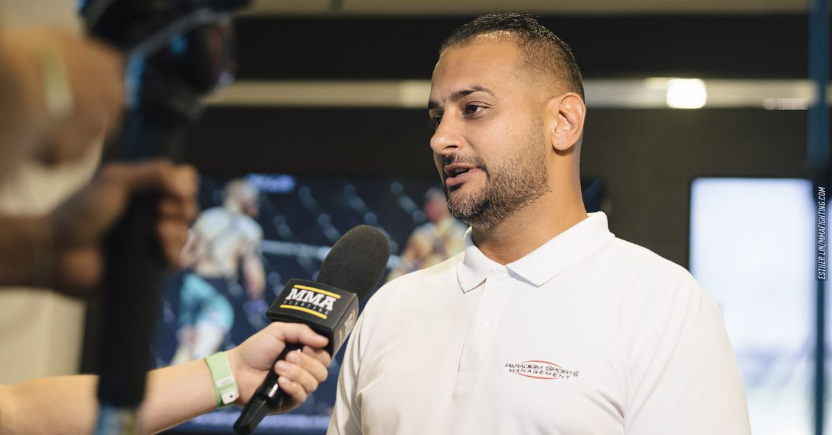Audie Attar On Conor Mcgregor S Record Deal For