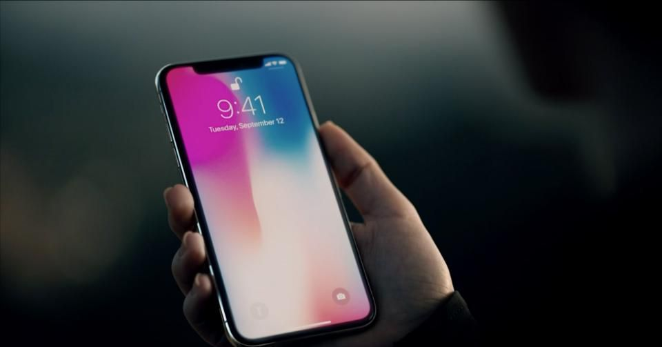 iPhone X will Come to Boost and Virgin Mobile on November 10th