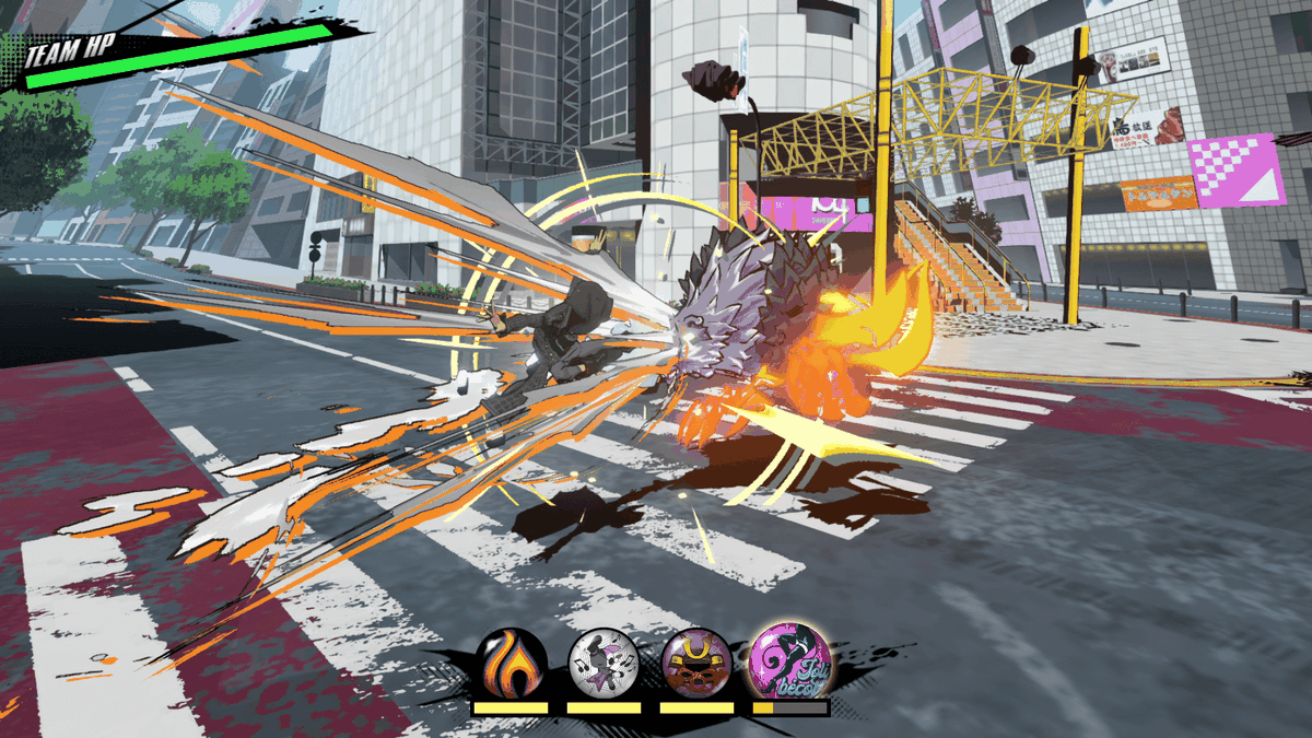 Review: Neo: The World Ends With You can't shake off its predecessor -  Polygon