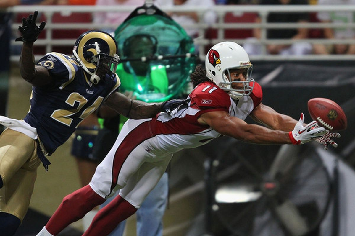 Ron Bartell, the St. Louis Rams' top corner, plans to play this week against Kansas City.