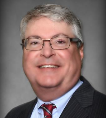 Robert Hannigan, managing partner of Washington Federal's outside accountants. | Bansley & Kiener