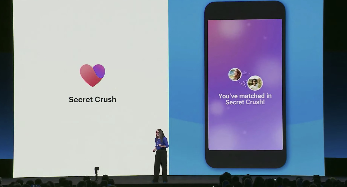 Facebook Dating S Secret Crush Feature Will Probably Be Chaos Vox