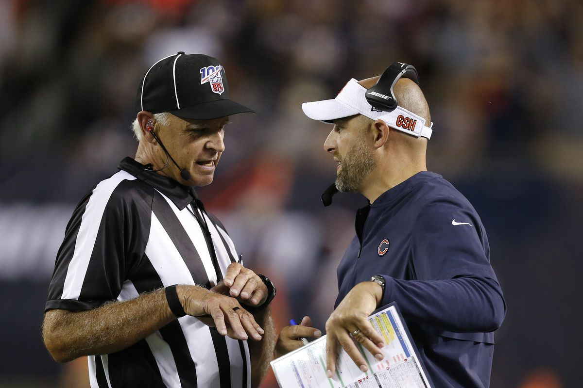 1a39880e Bears won't play starters vs. Colts — and vice versa - Chicago Sun-Times