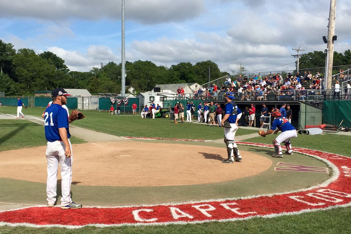 What You Need To Know About The Cape Cod Baseball League Where