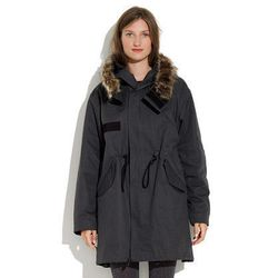 united bamboo™ for madewell parka, $350