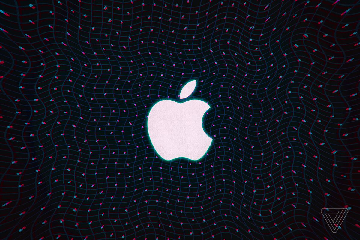 apple is now the world s first 1 trillion company following