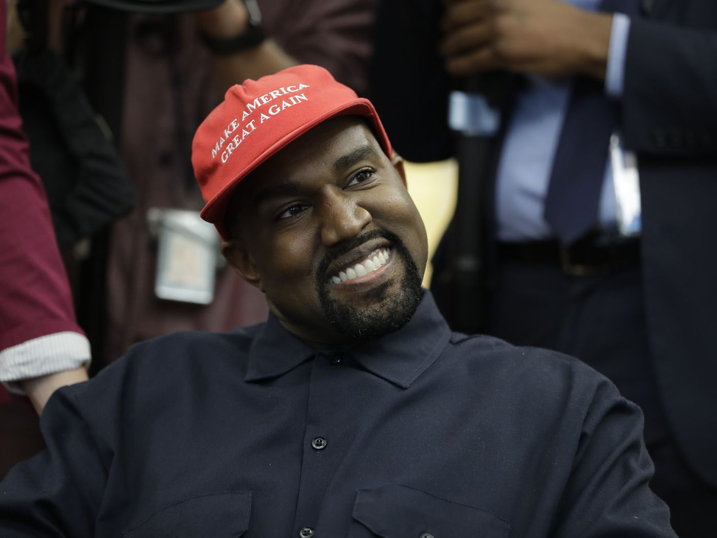 Kanye Needs Help Not A Public Platform Chicago Sun Times