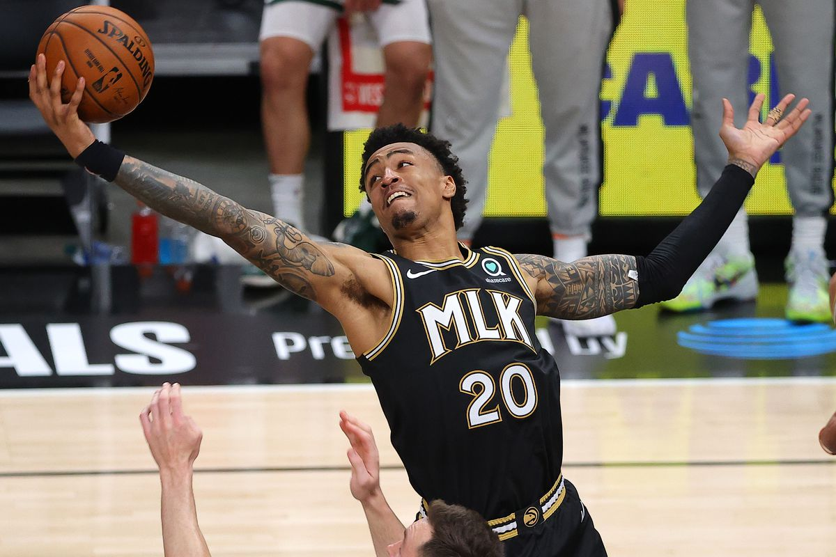 Milwaukee Bucks v Atlanta Hawks - Game Six