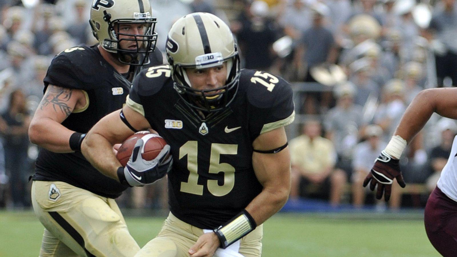 NCAA Football '14: FlawlessAlles Keeps It Real - Hammer ...