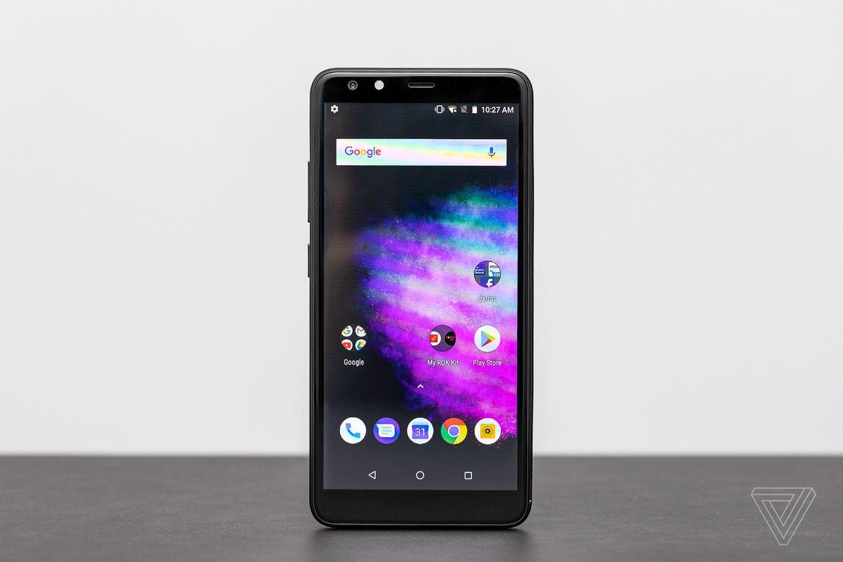 Budget phone review: Nokia 4 2 vs  Coolpad Legacy vs  Rokit