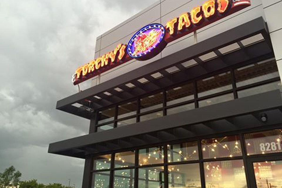 Torchy's Tacos Stapleton