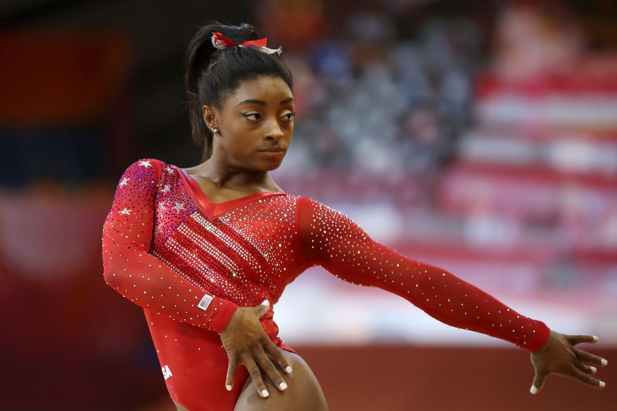 2018 FIG Artistic Gymnastics Championships - Day Six