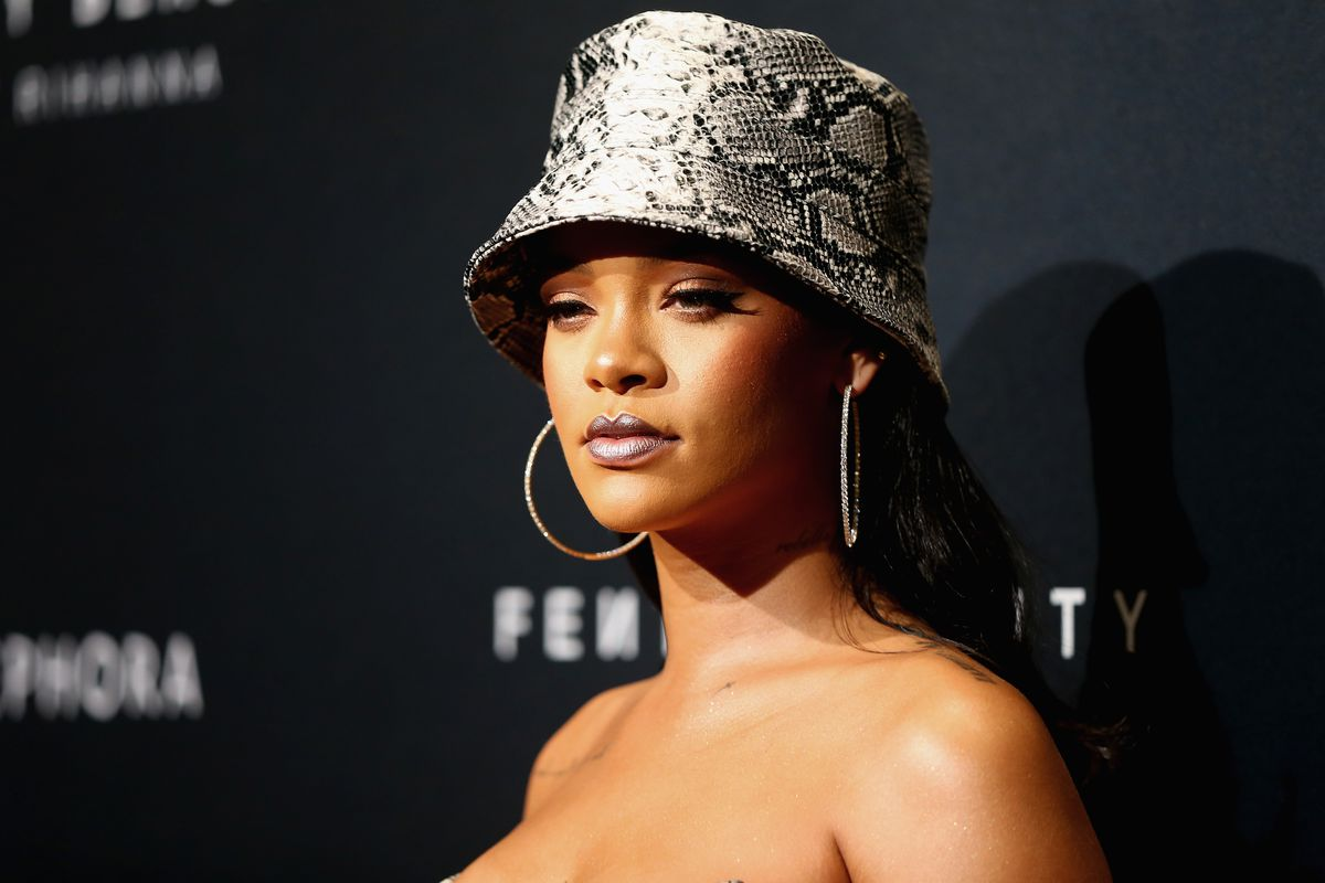 """A group of burglars described as the """"new bling ring"""" have broken into the homes of Rihanna, Christina Milian, and other celebrities."""