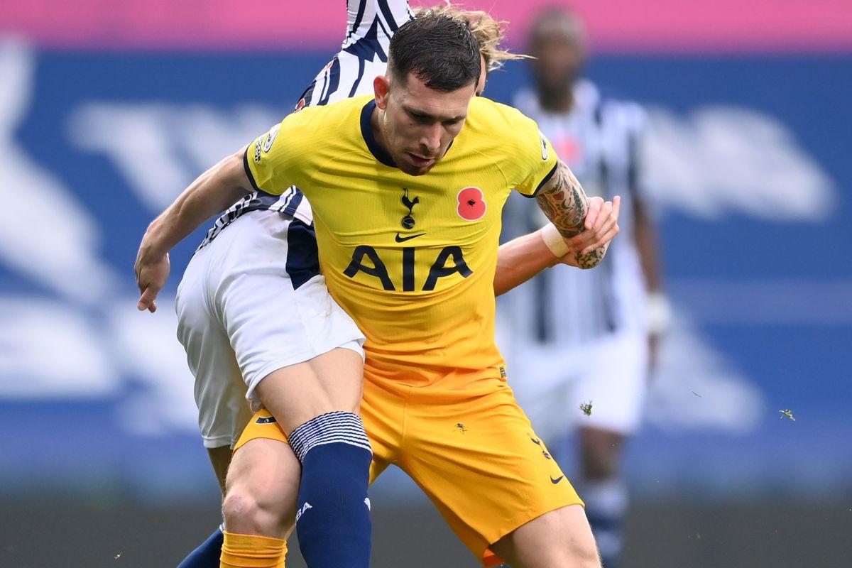 West Bromwich Albion v Tottenham Hotspur - Premier League - The Hawthorns