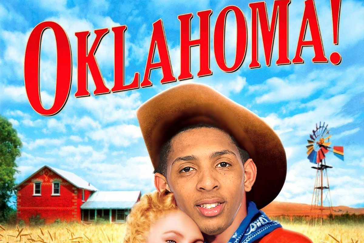 And the waving wheat can sure smell sweet, when the wind comes right behind Cameron Payne!