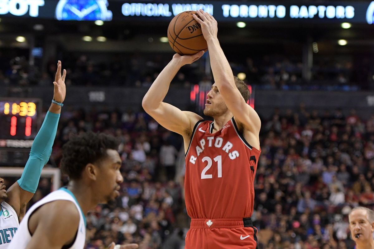 Toronto Temperature: The Raptors find new ways to be compelling and fun