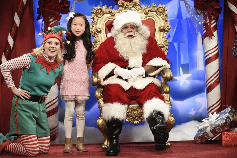 saturday night live - Saturday Night Live Christmas Song