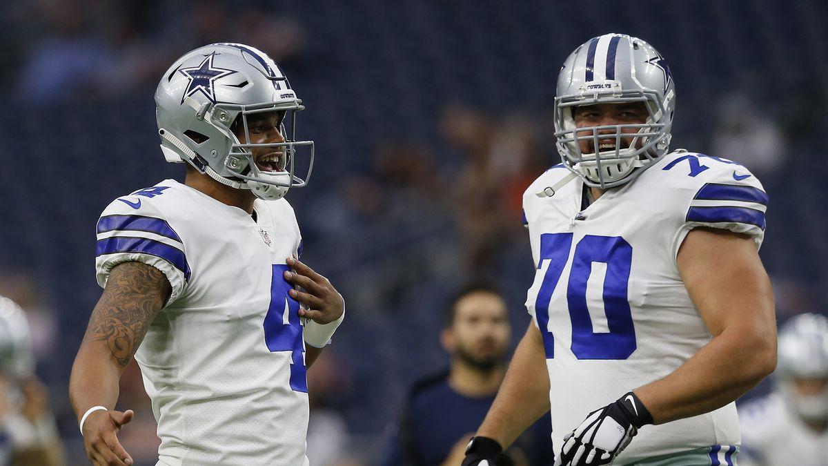 Dallas Cowboys v Houston Texans