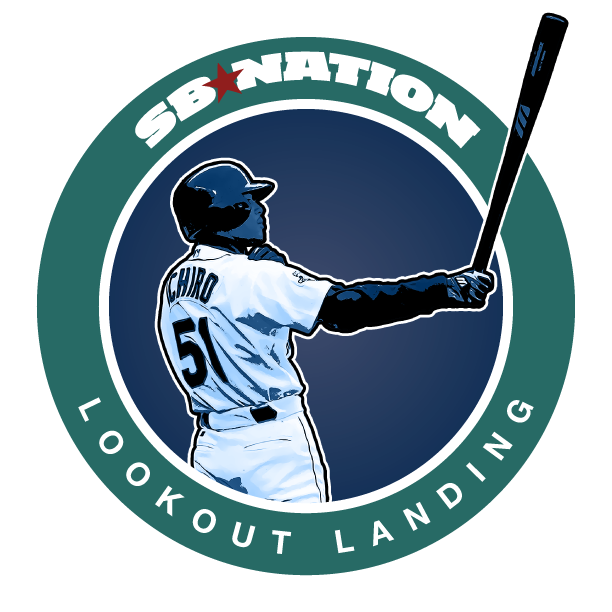 Ichiro Logo