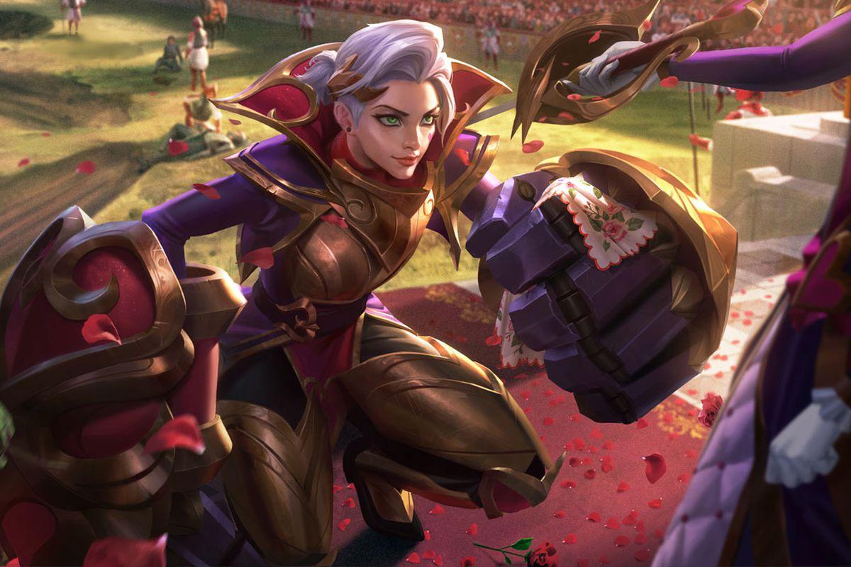 League of Legends patch 9 3 change list - The Rift Herald