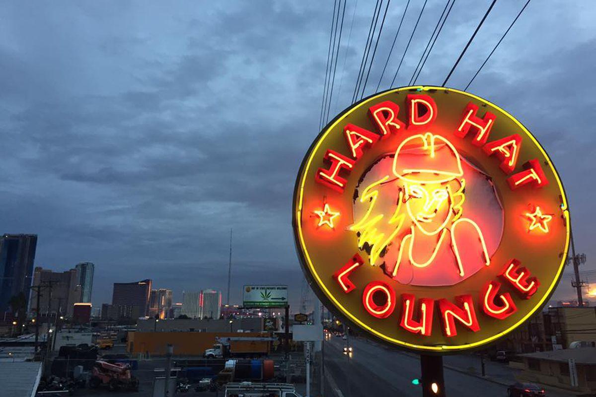 Hard Hat Lounge