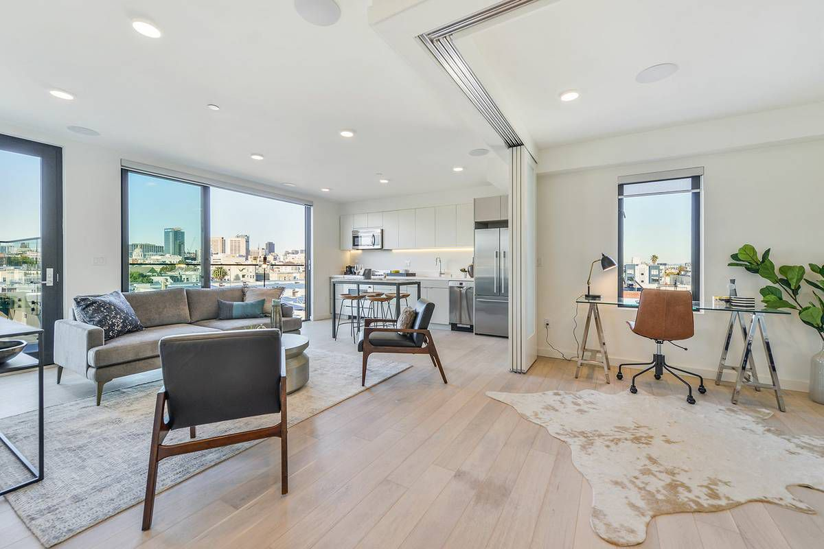 What 6 900 Rents You In San Francisco Right Now Curbed Sf