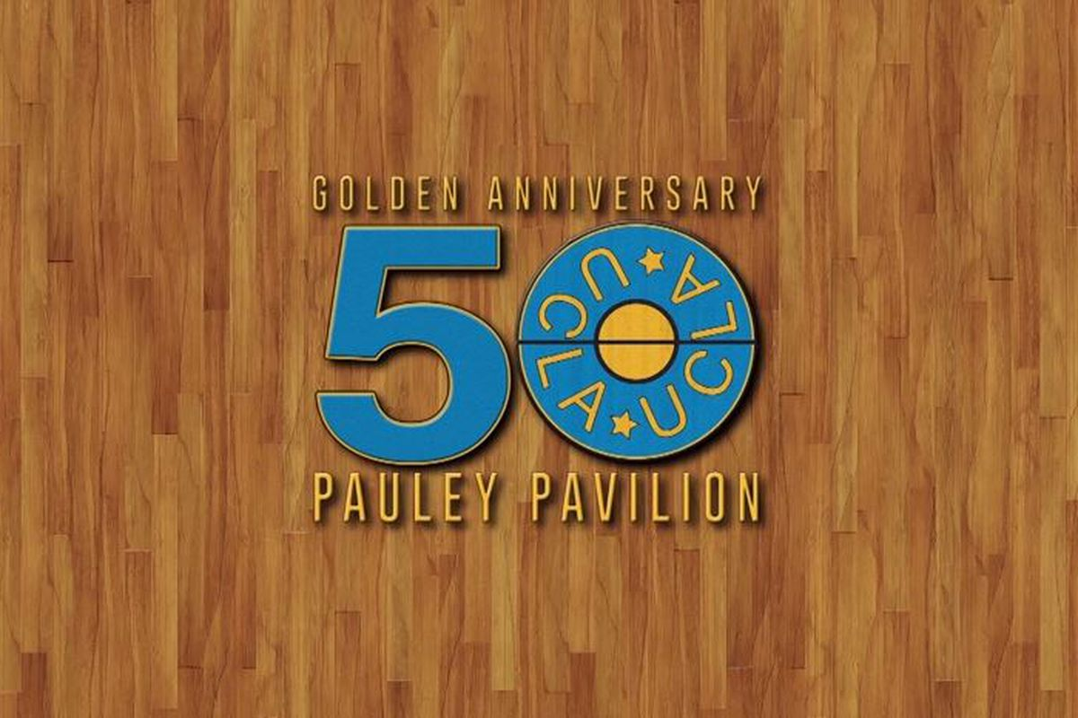 Tonight is the 50th Anniversary Celebration of Pauley