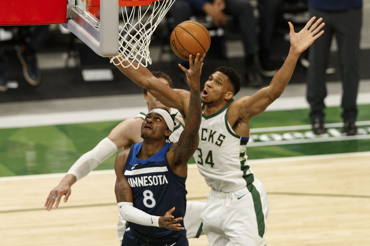 Rapid Recap: Milwaukee Bucks 139, Minnesota Timberwolves 112 - Brew Hoop