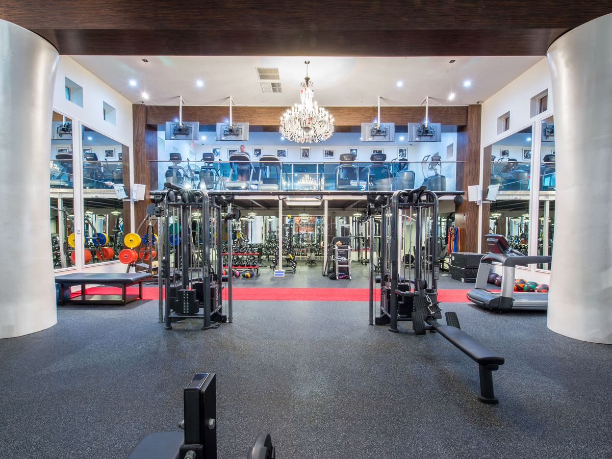 Miami S Best Gyms For Every Budget Racked Miami