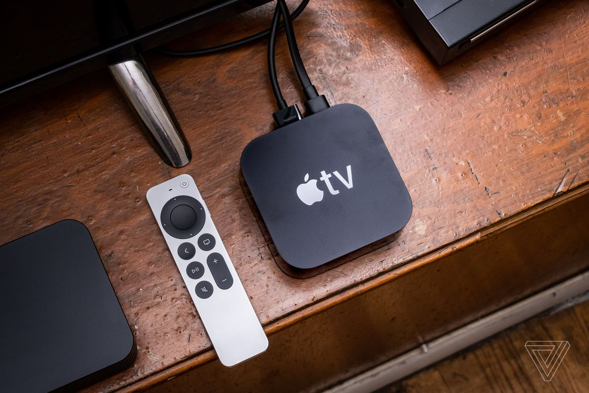 Apple is shortening new free TV Plus trials from a year to three months  starting July 1st - The Verge