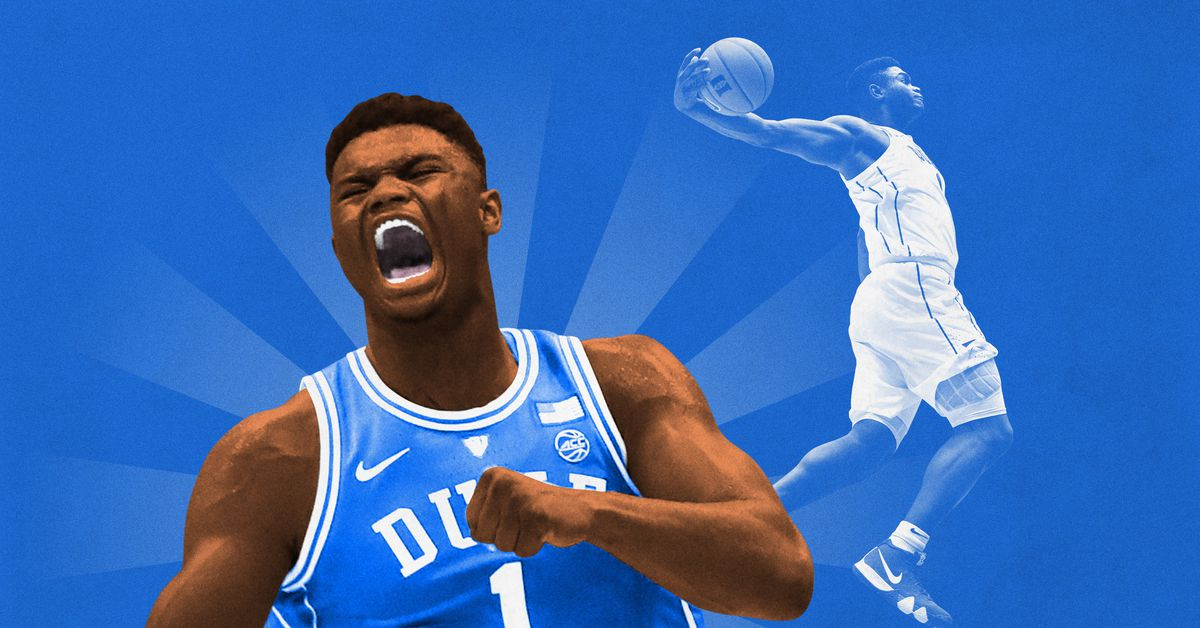 The Numbers Behind Zion Williamson's Historic Season - The Ringer