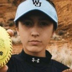 Megan Peterson, West Jordan