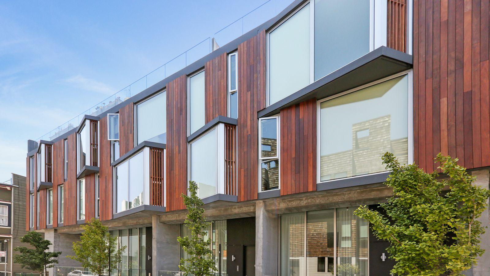 Handel Architects-designed Hayes Valley loft asks $1.5 million