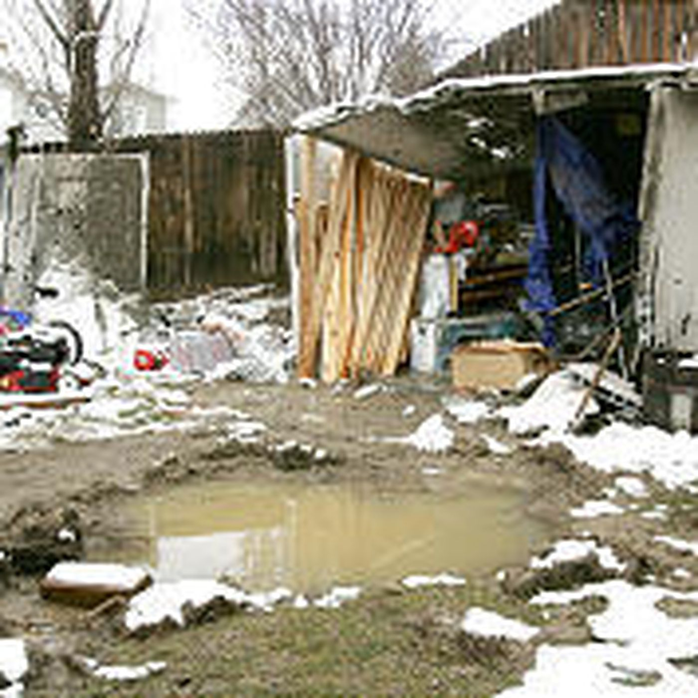 Shell shocked: Errant avalanche bomb rips Pleasant Grove