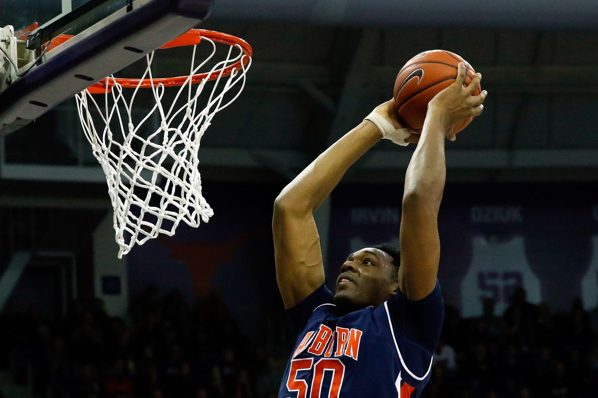 47 Days to Tip-Off - Austin Wiley