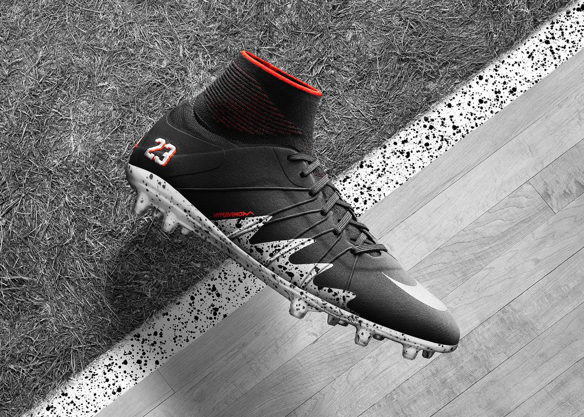 Neymar is the first soccer athlete to endorse and collaborate with Air  Jordan for this product and he will debut these new kicks during the upcoming  Olympic ... 8d51ec6af