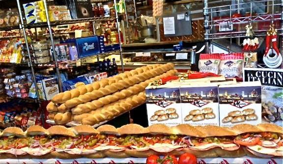 Bob's Italian Foods in Medford