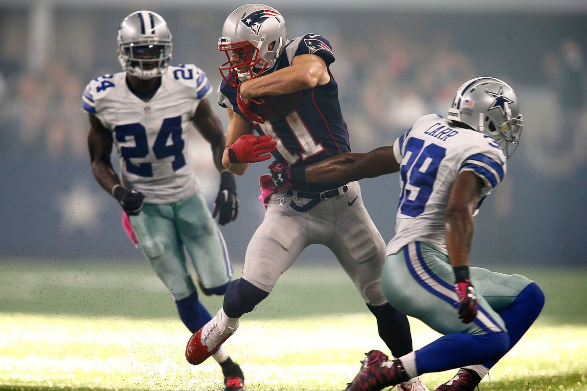 Why The Patriots Will Beat Dallas According To A Cowboys