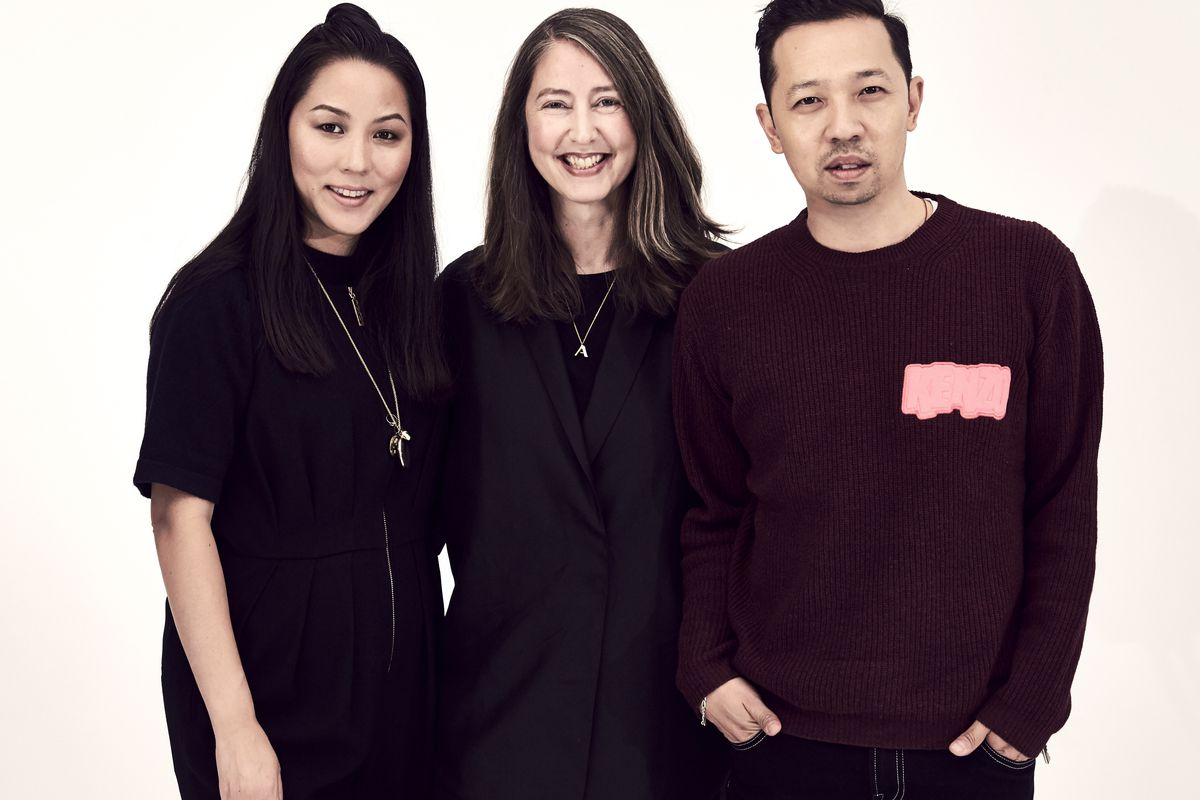 cadb78be Kenzo Is H&M's Designer Collaboration of 2016 - Racked