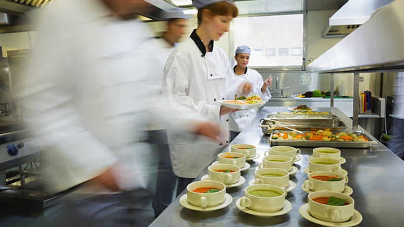 How Does Food Media Solve Its Gender Bias Problem? - Eater