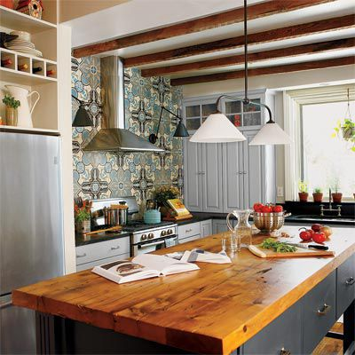 Steal Ideas From Our Best Kitchen Transformations This Old House