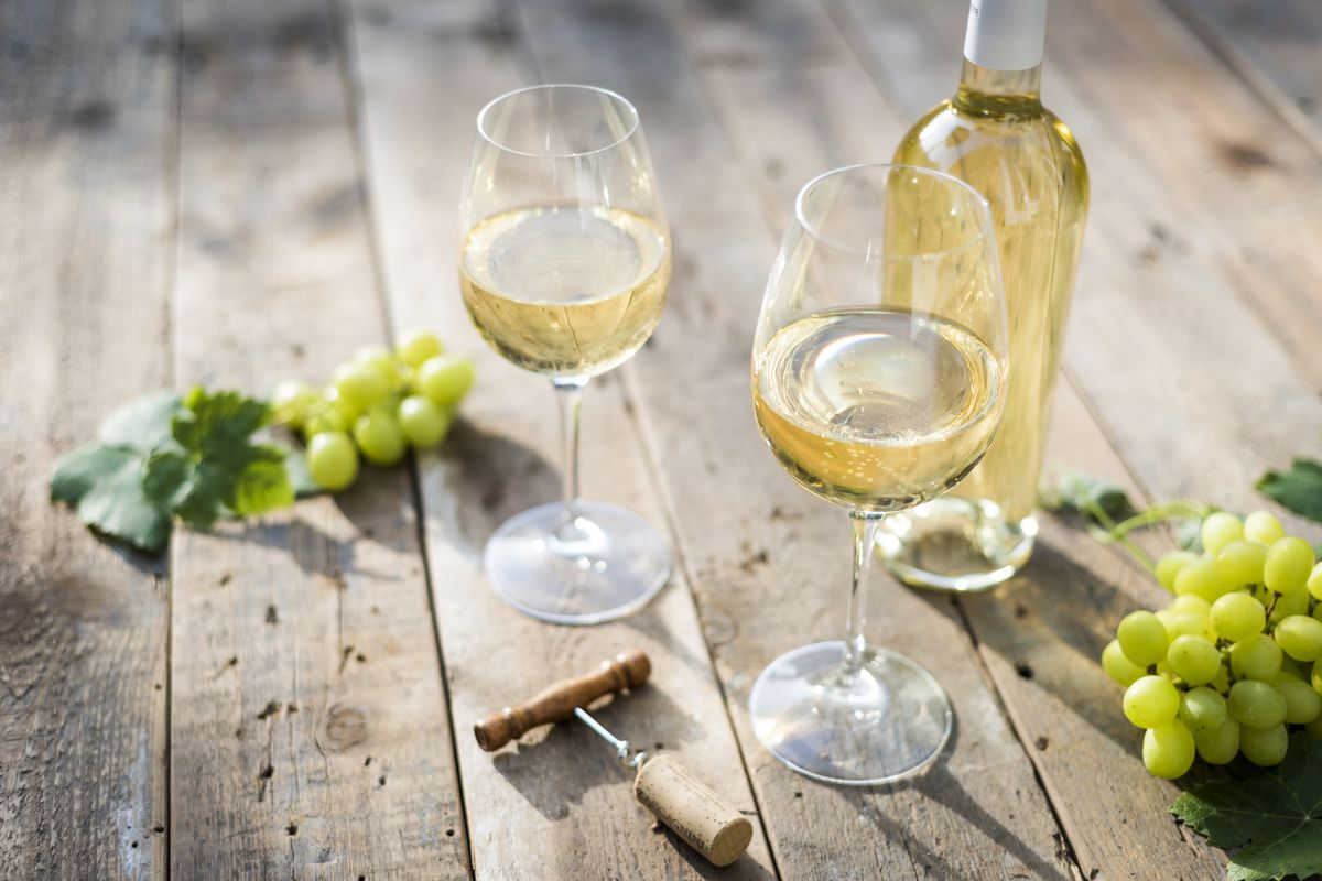 August 11 is National White Wine Day —and yes, winemakers want you to celebrate.