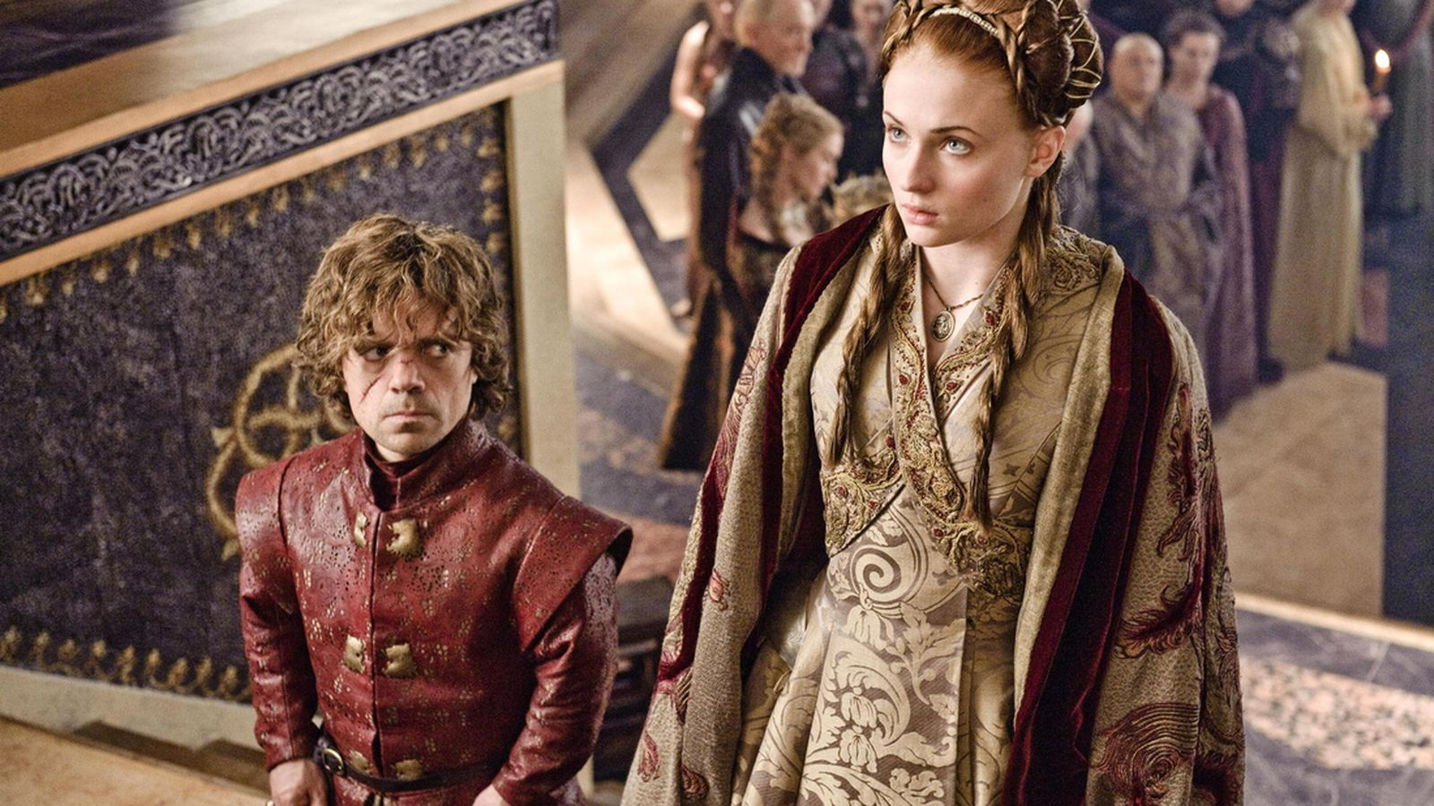 High 'Game of Thrones' piracy is 'better than an Emmy,' says Time Warner CEO - The Verge High 'Game of Thrones' piracy is 'better than an Emmy,' says Time Warner CEO - 웹