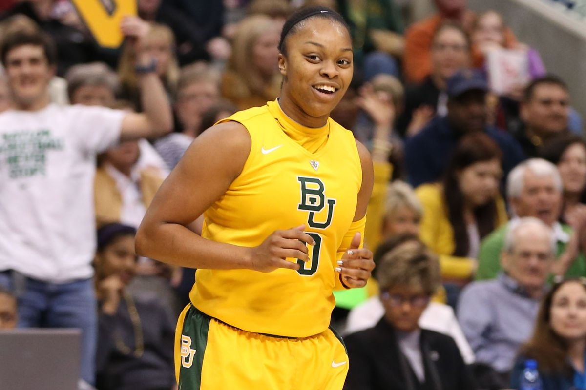 Odyssey Sims' Baylor Lady Bears are ranked 10th in the recently-released AP preseason poll.
