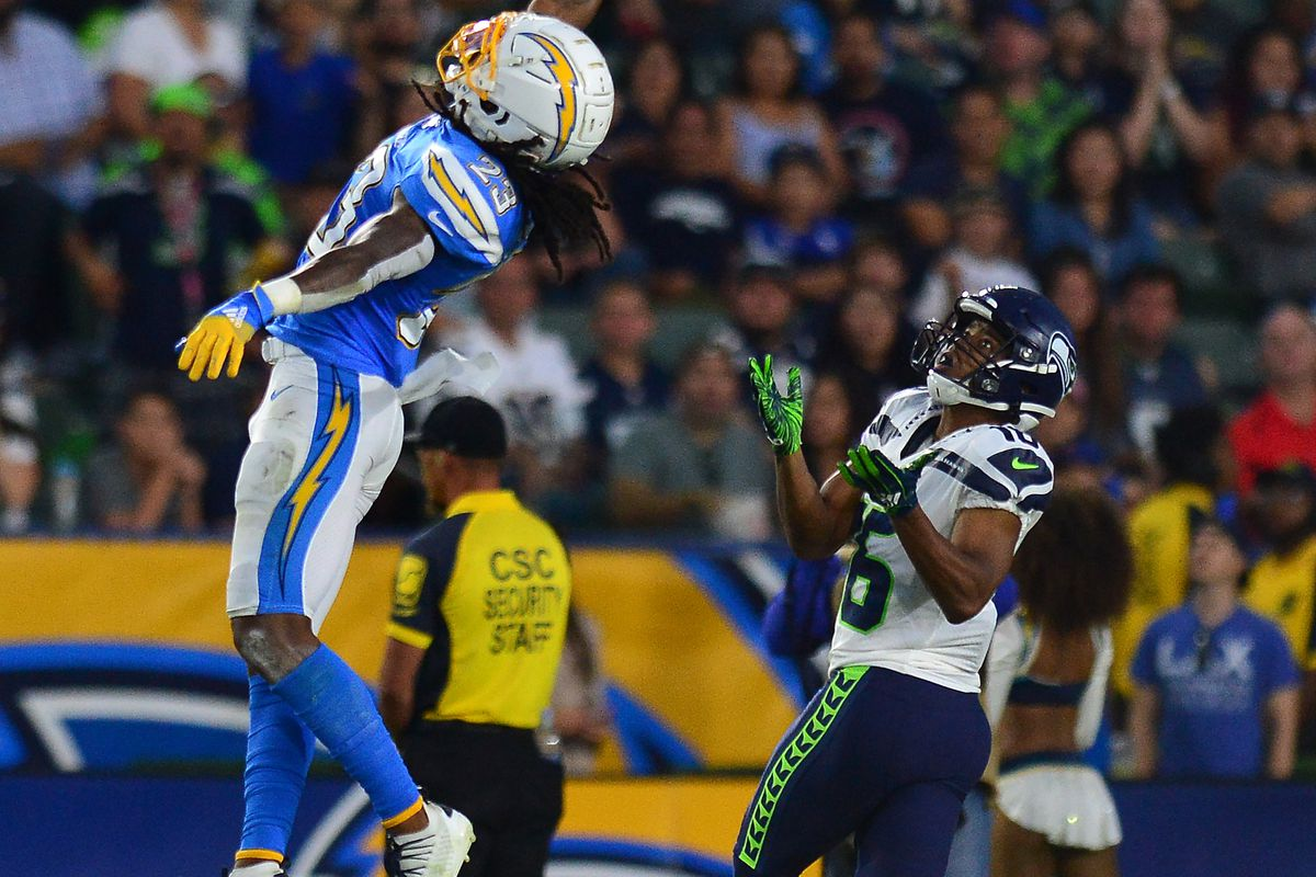 Where Seahawks Tyler Lockett Is On Franchise Leaderboard For