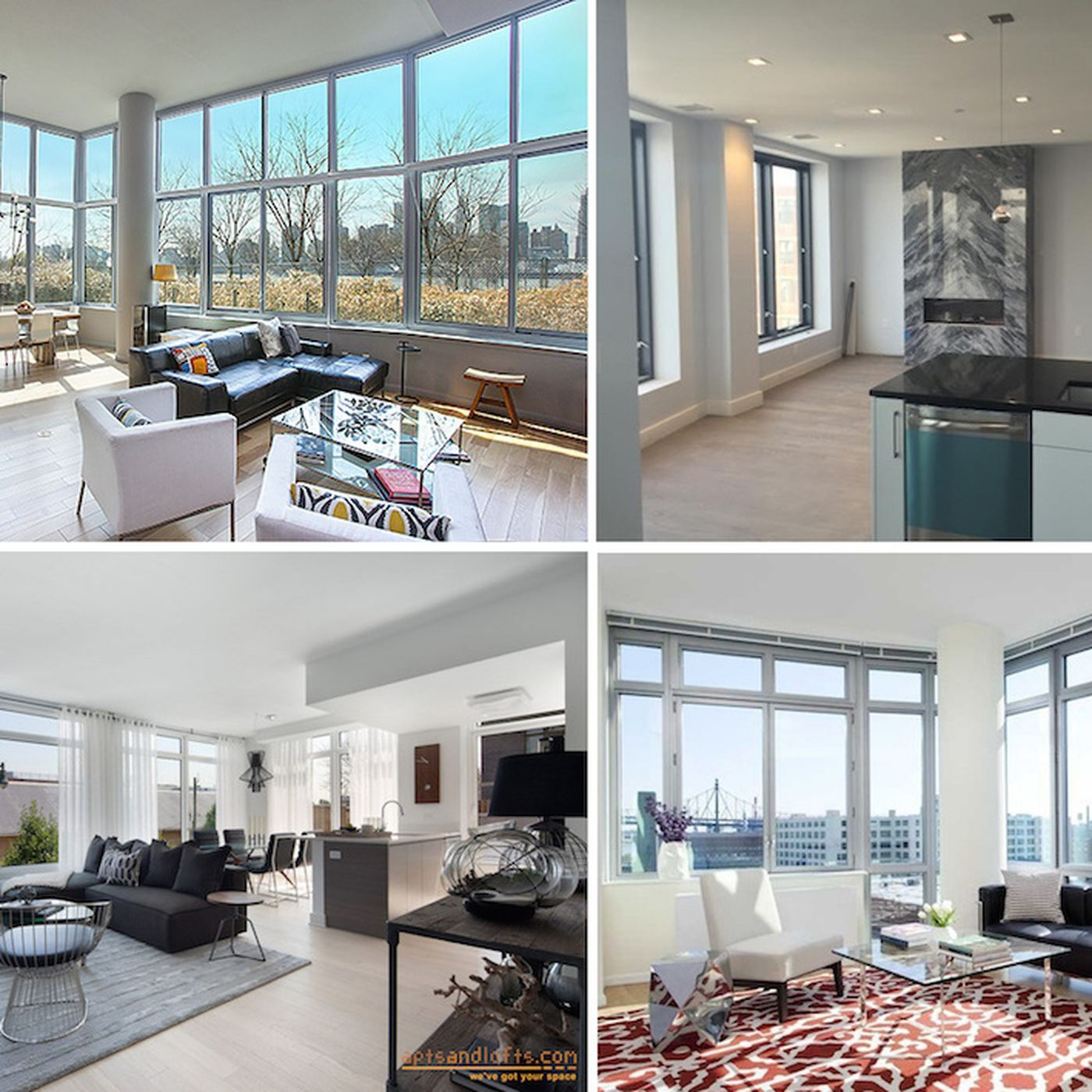 The 10 Most Expensive Apartments For Rent In Queens