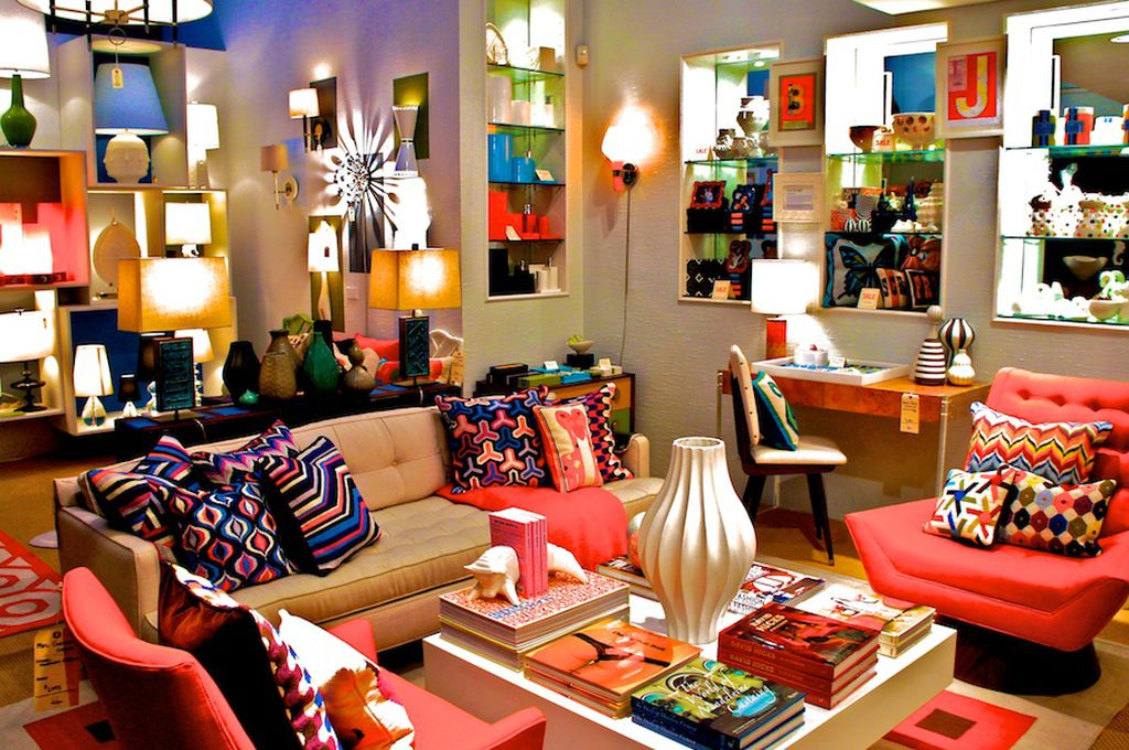New York Citys Best Home Goods And Furniture Stores