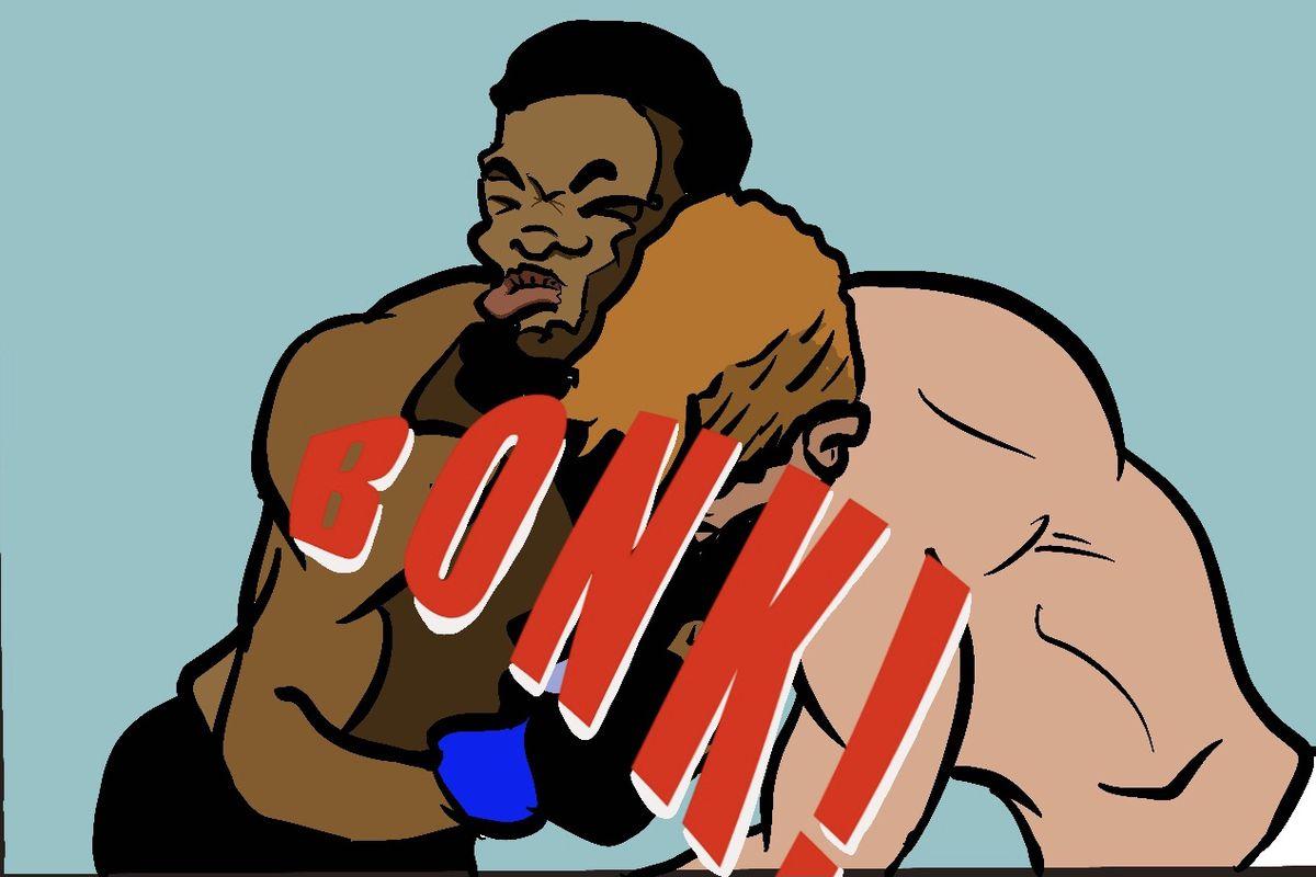 MMA Squared, Chris Rini, Kevin Holland, UFC Vegas, Dan Miragliotta
