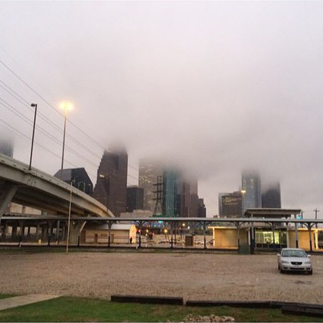 Find It Houston: Where To Eat And Drink With A View Of Downtown Houston