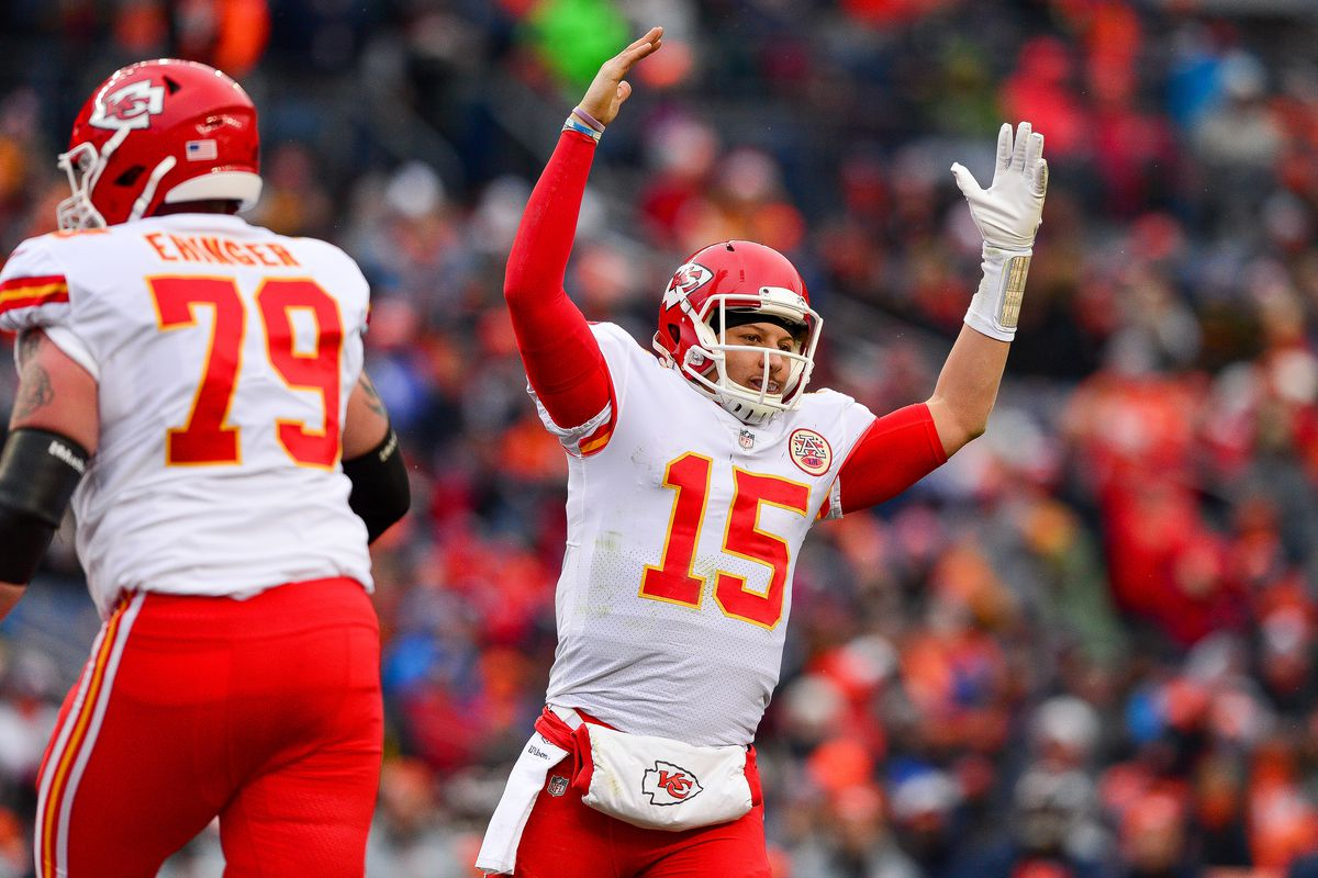Five new things I learned about Patrick Mahomes ...